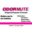 image of odormute odor comtrol services by scoop masters
